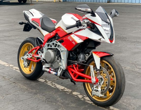 Bimota Tesi 3d for sale