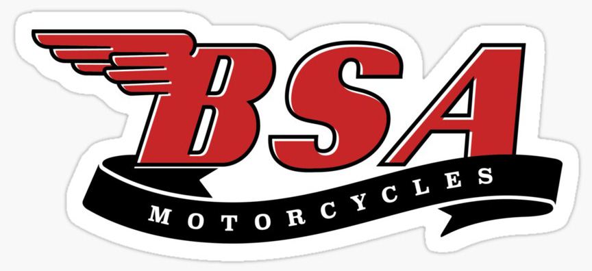 bsa motorcycles